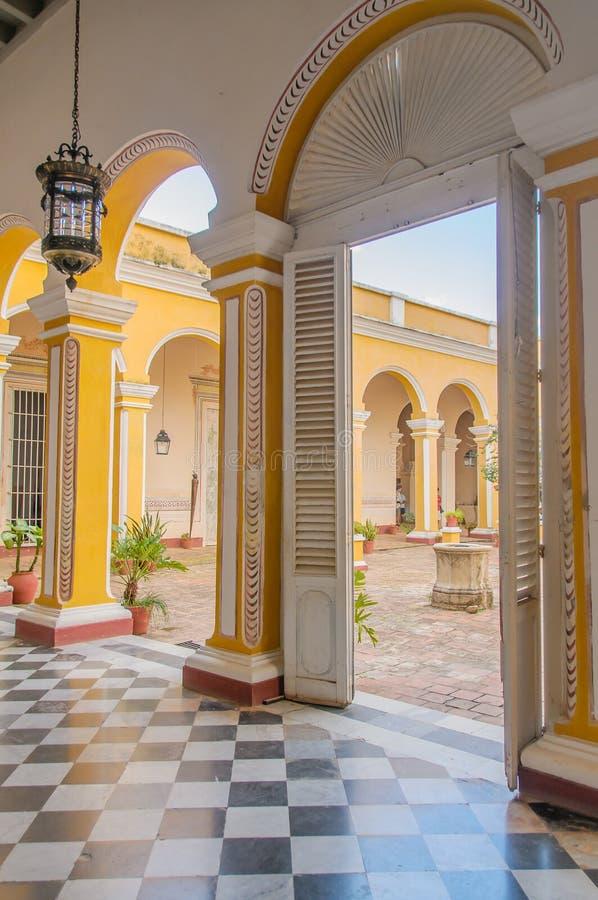 Imágenes de Cuba - Trinidad fotos de archivo libres de regalías