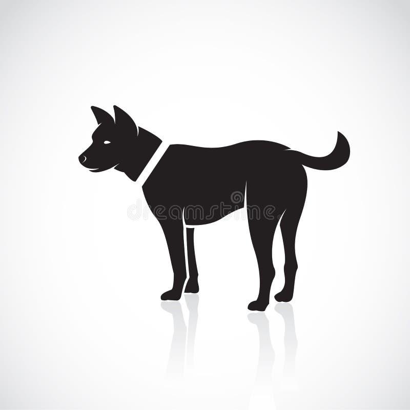 Imágenes del vector del perro ilustración del vector