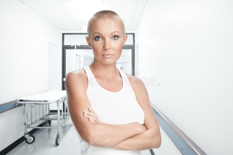 Im Krankenhaus stockfotos