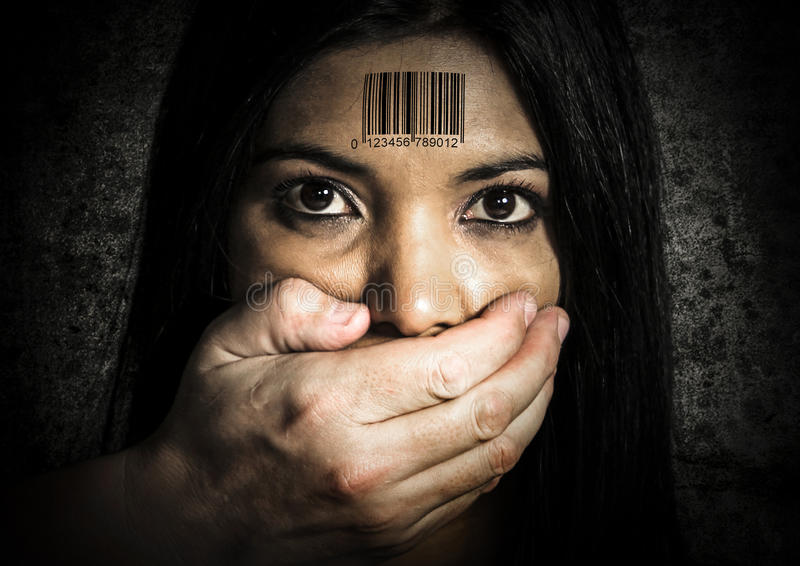 Im Not For Sale 1. Im not for sale, anti Human Trafficking image stock photos