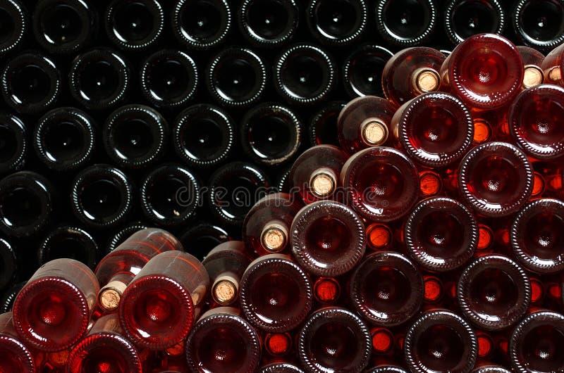 Im Vino Veritas stockfotos