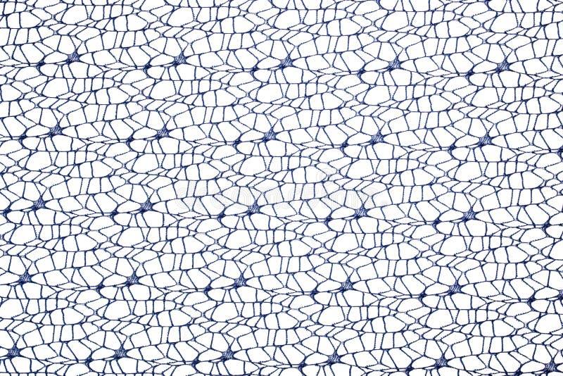 Image abstraite d'un ensemble de fils tissés image stock