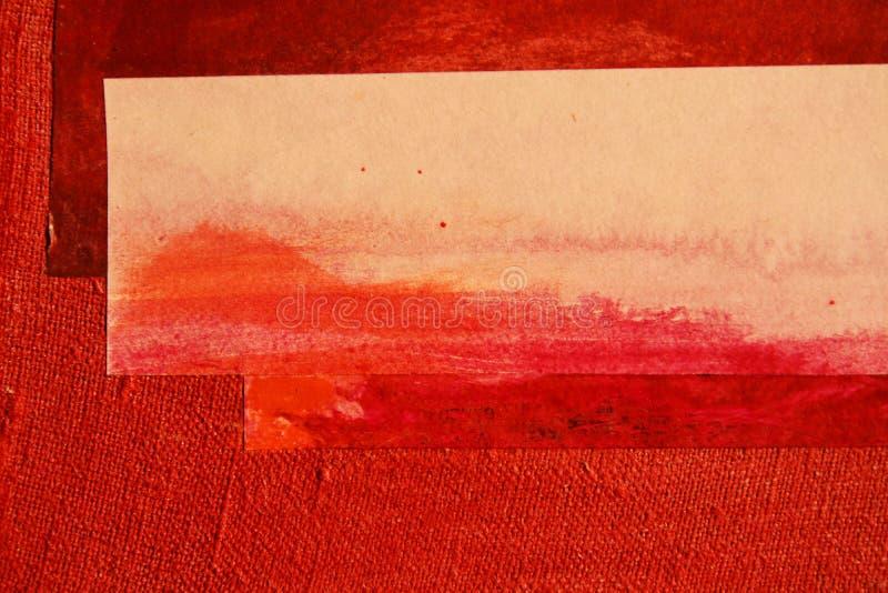 Image abstraite de rectangle, fond photo stock