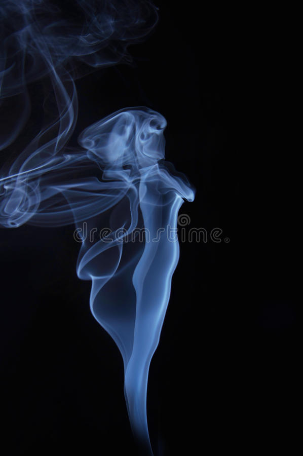 Download Image Of Beautiful Romantic Madam Made Of Fume Stock Photo - Image: 30081384