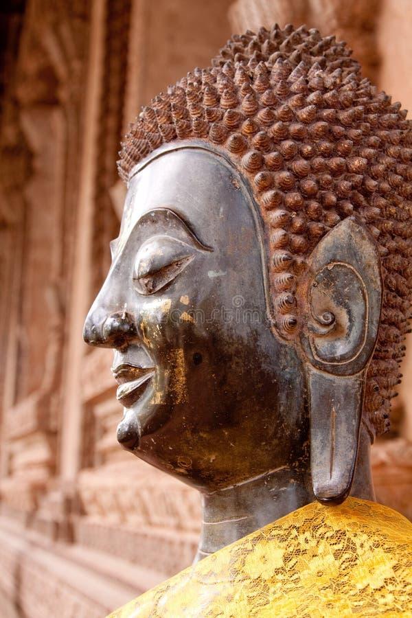 Image of Buddha. stock photo