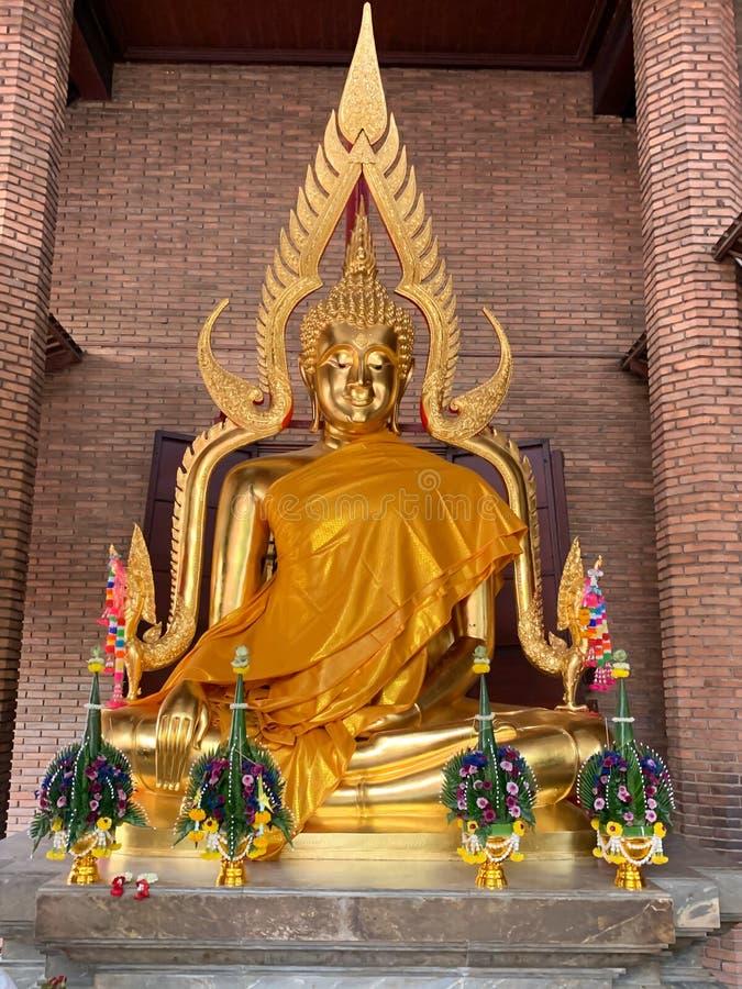 Image of Buddha background stock photo