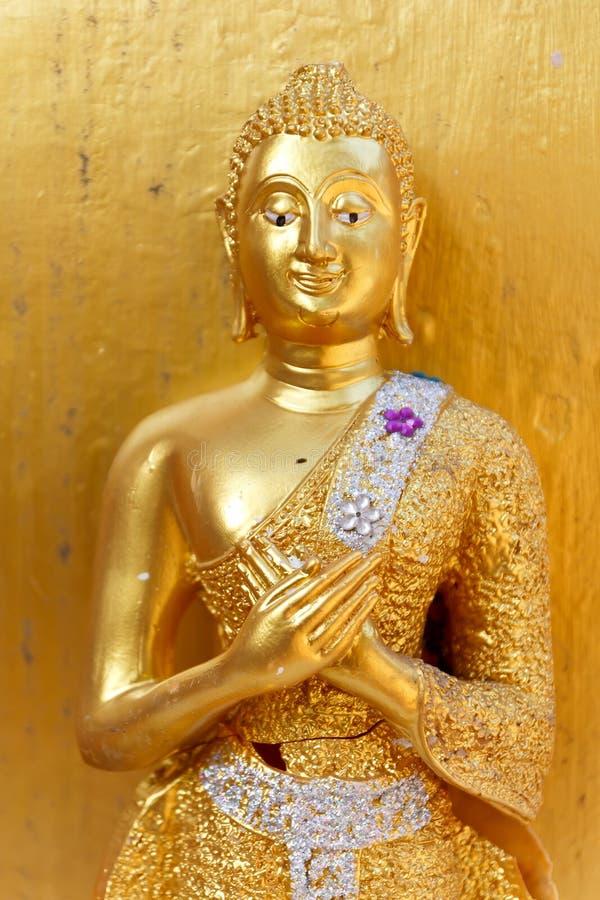 Image of Buddha (Public place )