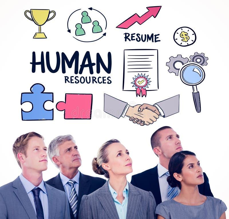Download Image Composée D'équipe D'affaires Recherchant Image stock - Image du partenariat, heureux: 56479371