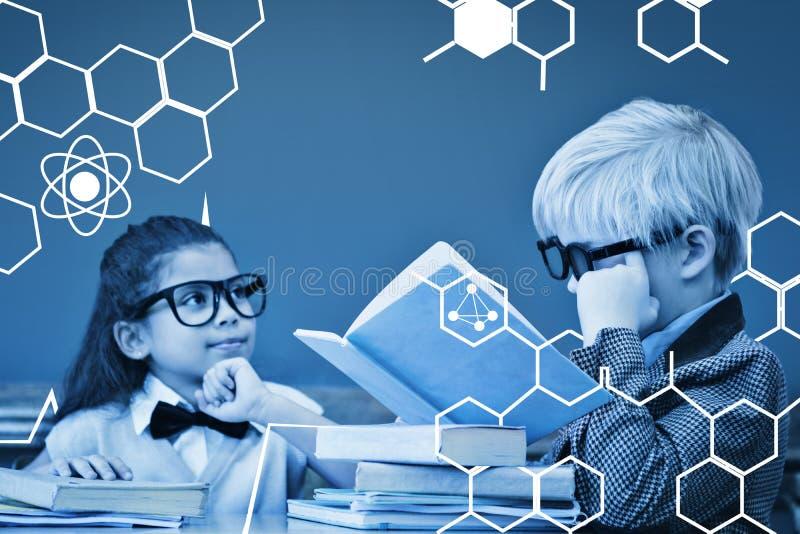 Download Image Composée De Graphique De La Science Image stock - Image du jupe, bureau: 56477155