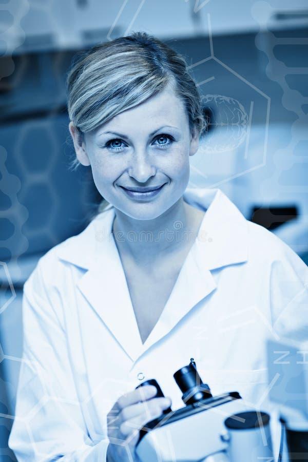 Download Image Composée De Graphique De La Science Photo stock - Image du médecine, expérience: 56477344