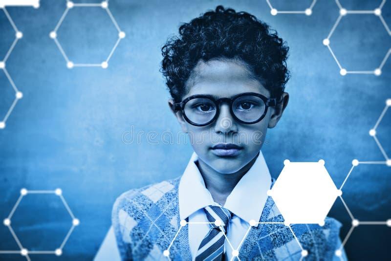 Download Image Composée De Graphique De La Science Photo stock - Image du enfant, formule: 56477400