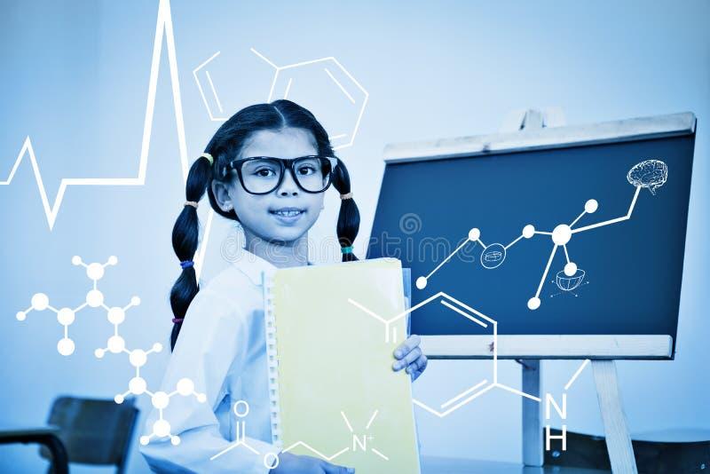 Download Image Composée De Graphique De La Science Image stock - Image du éducation, enfance: 56477443