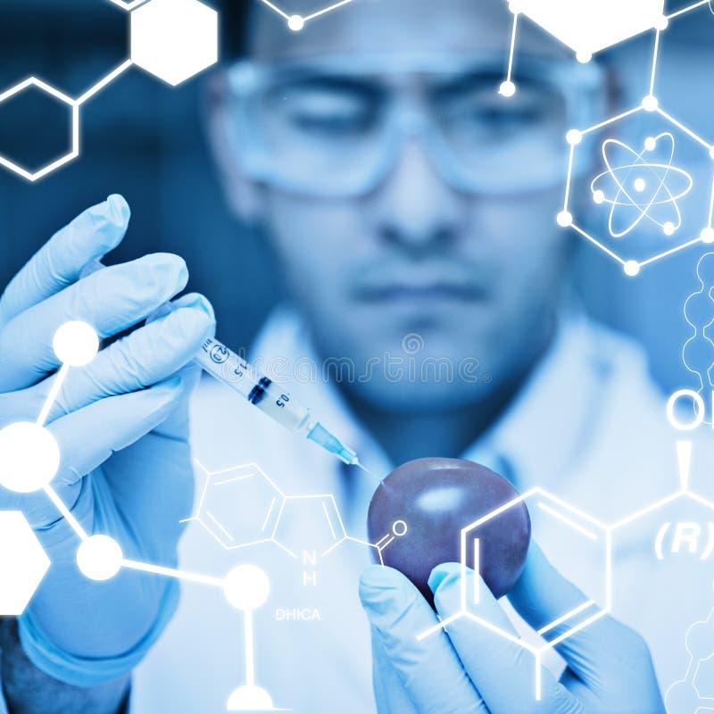 Download Image Composée De Graphique De La Science Image stock - Image du expertise, chemical: 56478973