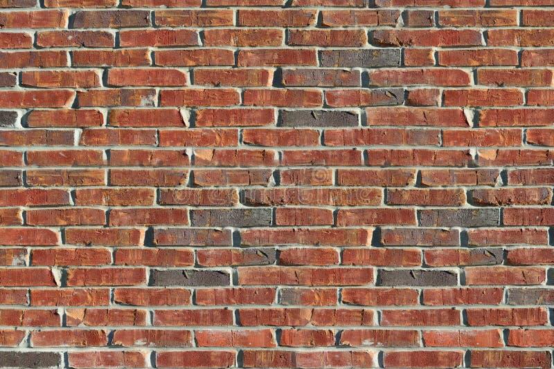 Image d'un mur de briques utilis? comme fond images libres de droits