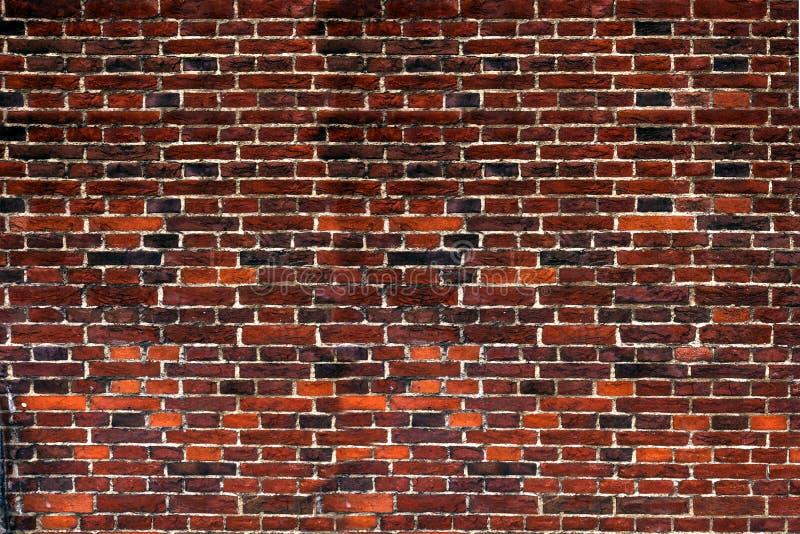 Image d'un mur de briques utilis? comme fond image stock