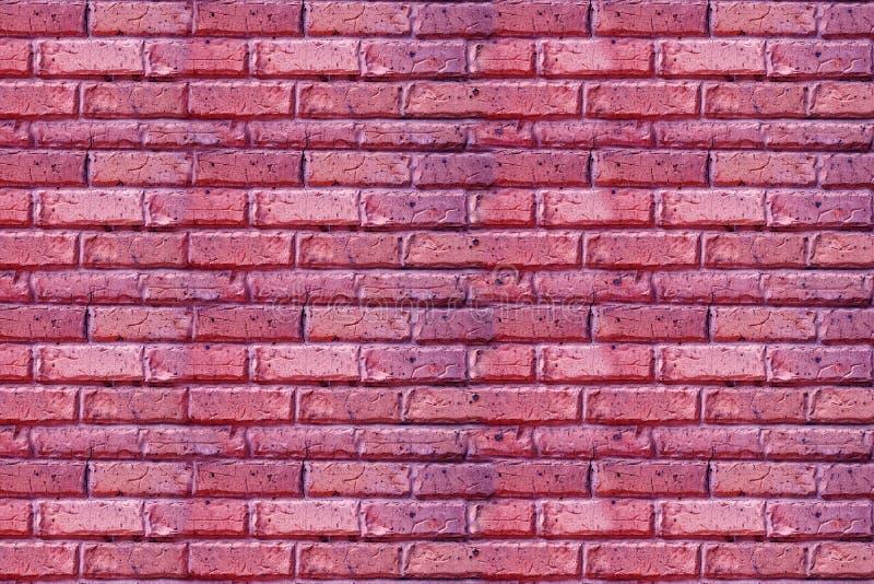 Image d'un mur de briques utilis? comme fond image libre de droits