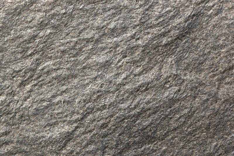 Dark Grey Stone Texture for Abstract Background stock images