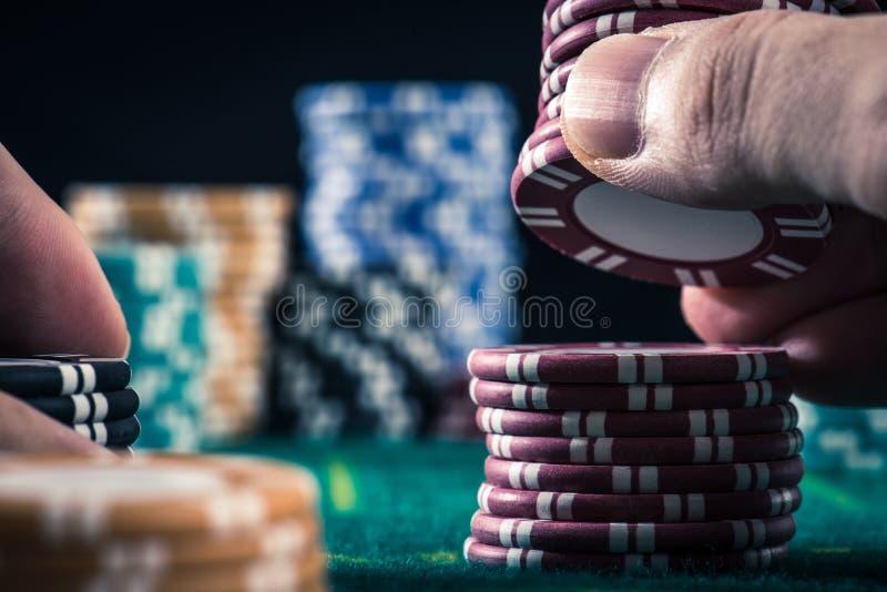 Image de casino image stock