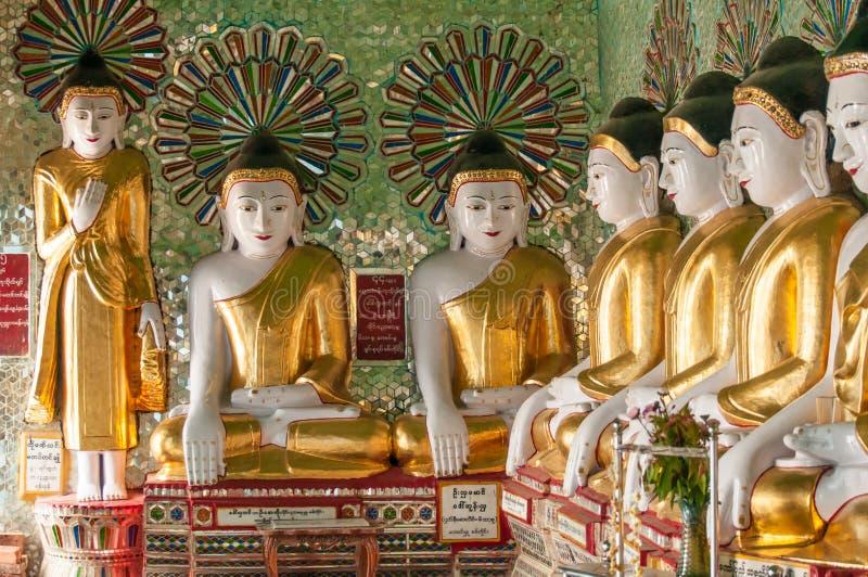 Image de Myanmar image stock