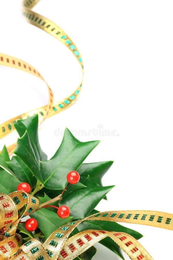 Image de Noël images libres de droits