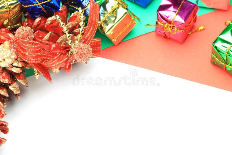Image de Noël photographie stock libre de droits