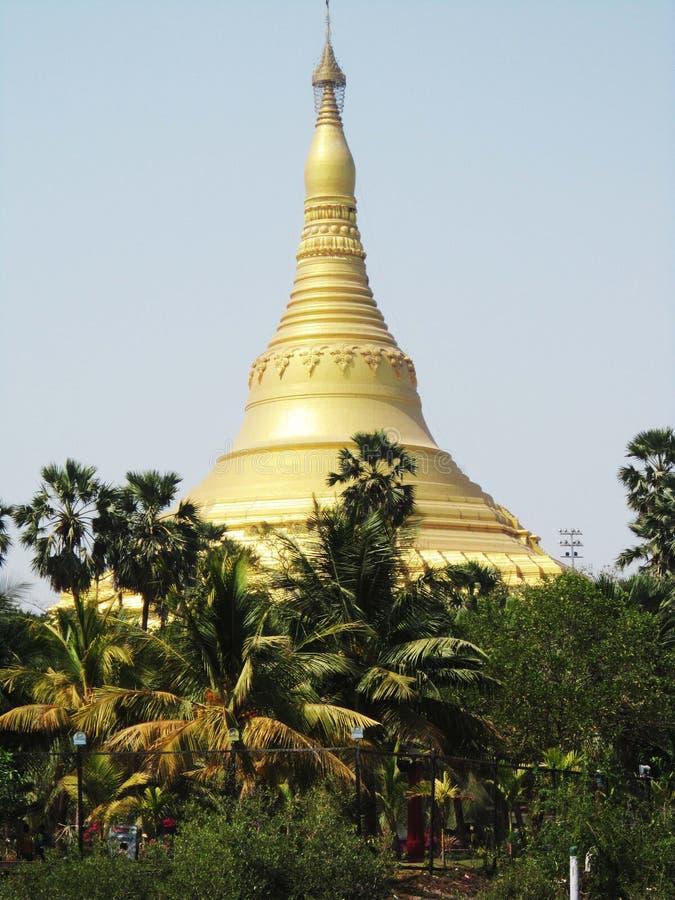 image de parc d'attractions du monde de cessel dans Mumbai Inde image libre de droits