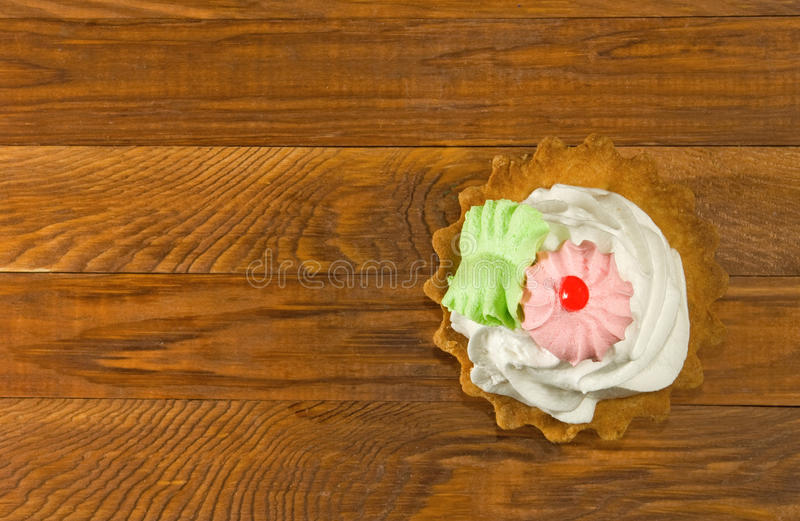 image de plan rapproché délicieux de gâteau images stock