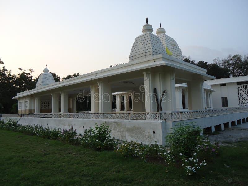 Image de temple images libres de droits
