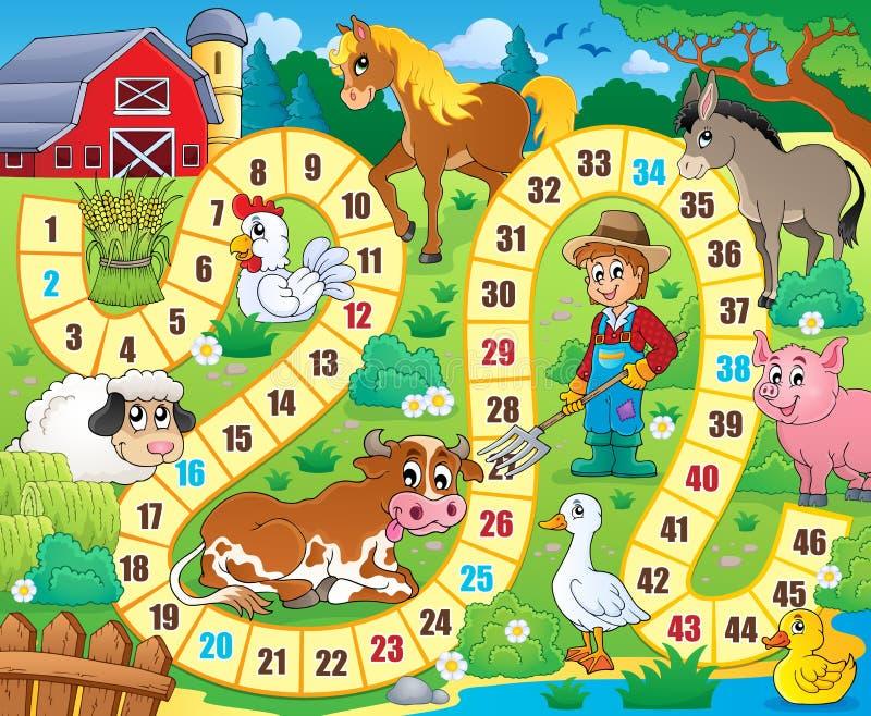 Image 6 de thème de jeu de société