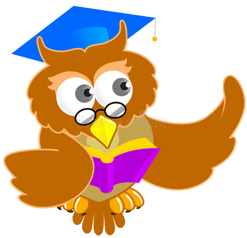 Image of Educational Owl