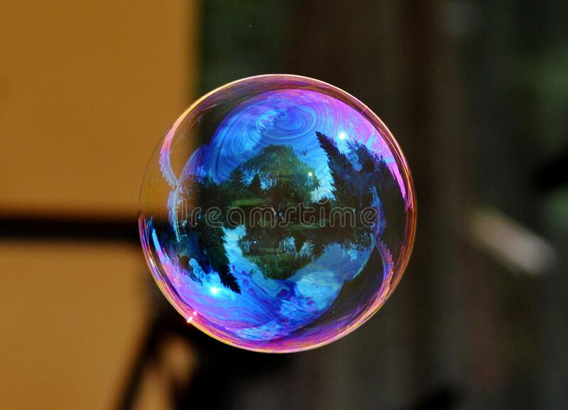 Image Of A Floating Bubble Free Public Domain Cc0 Image