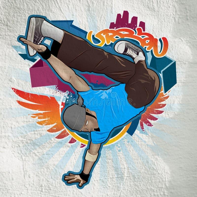 Image fraîche illustration libre de droits