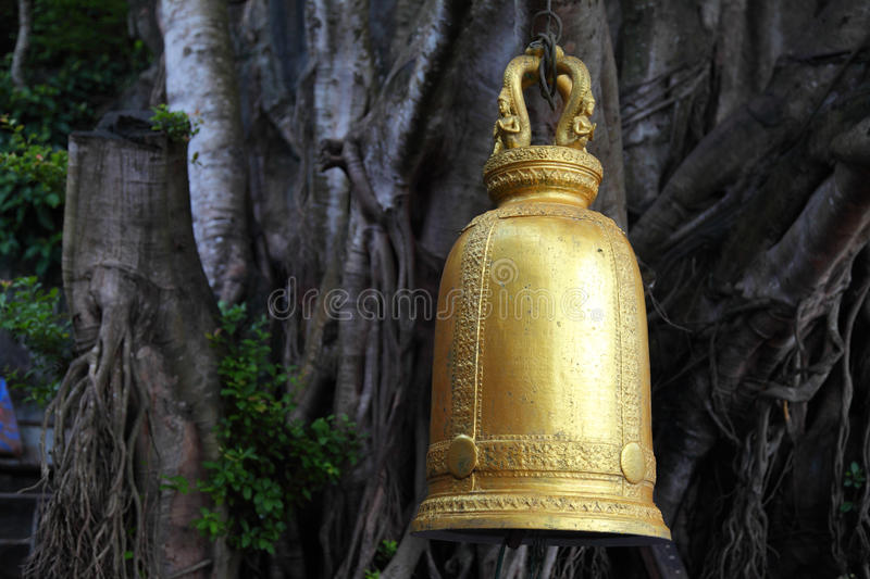 Download Image Of Golden Bell In Thailand Stock Image - Image: 26839739