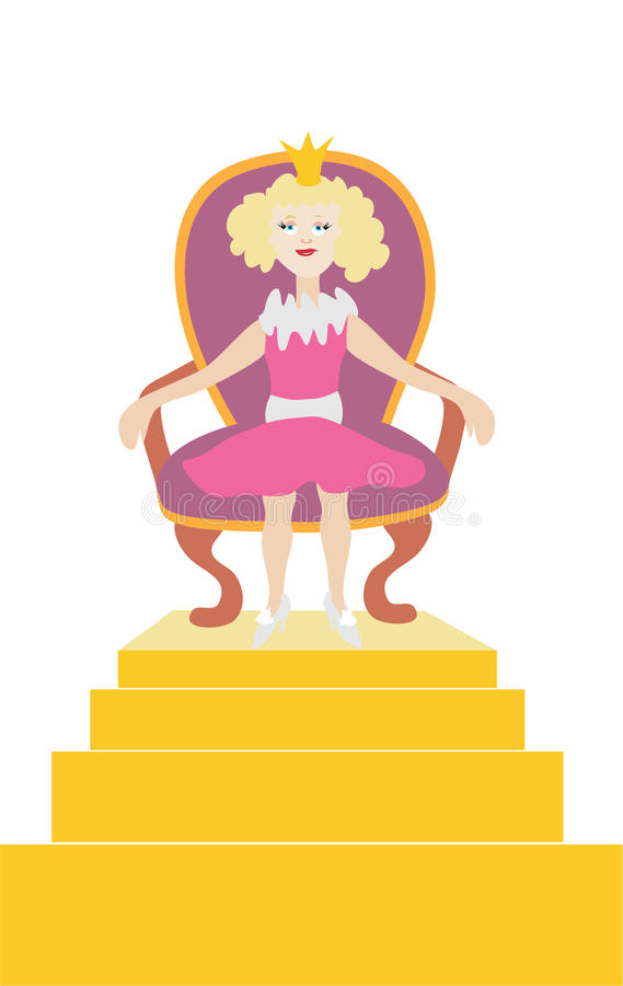 Download Image of high self-esteem stock vector. Illustration of cartoon - 23322224