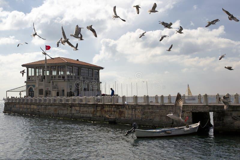 Download Image of Istanbul stock photo. Image of sign, karakoy - 24788734