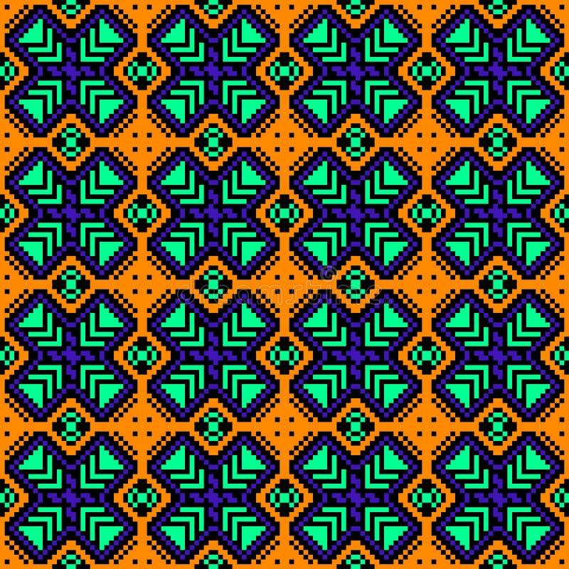 Download Image lumineuse des pixels illustration de vecteur. Illustration du minimal - 77158084
