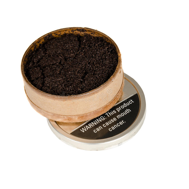 Free Image Of Tobacco Snuff Stock Photos - 25273453