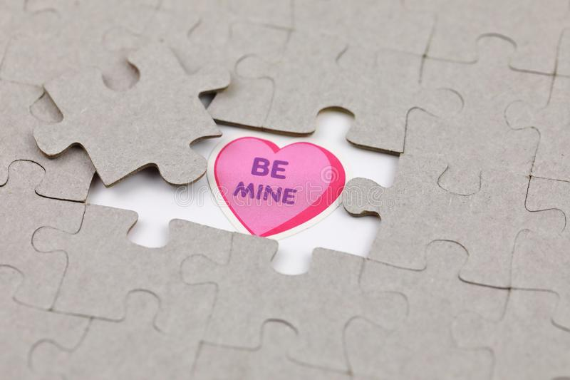 Image of Puzzle piece with be mine . Business, assemble. Image of Puzzle piece with be mine , Last piece of jigsaw puzzle , Vector transparent puzzle on white stock image