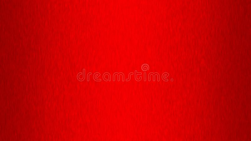 Abstract Shiny Red Brushed Metal Surface Background. Image of red brushed metal surface for website background, banner, business card, invitation card, postcard stock images