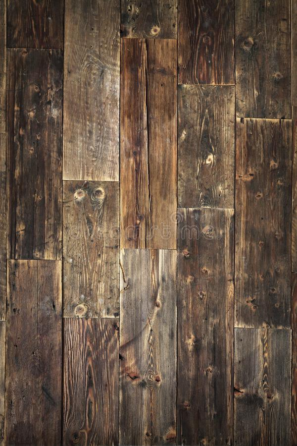 Image of rustic wood planks background royalty free stock images