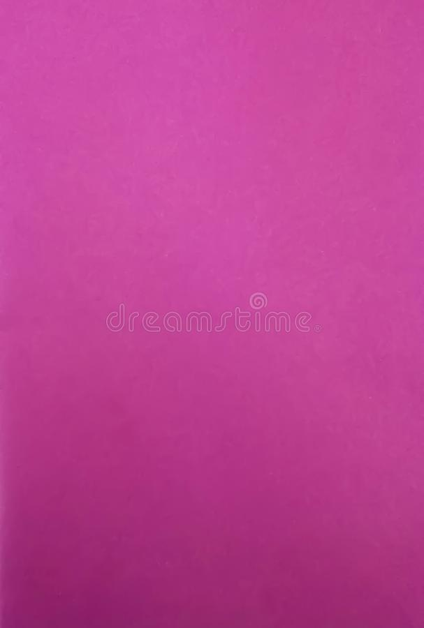 Image of a solid purple background. In vertical format royalty free stock photo