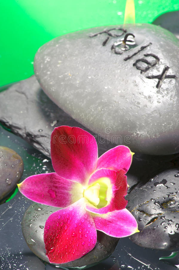 Download Image of spa therapy stock image. Image of background - 28531465