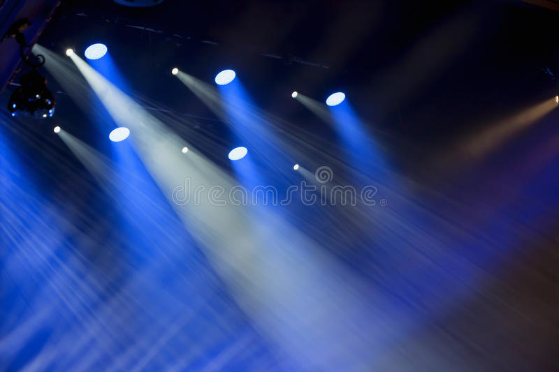 image of stage lighting effects stock image image of glowing club