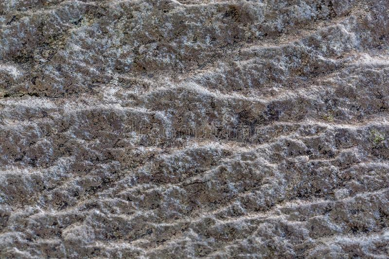 Image of stone texture. An interesting background with a fascinating texture, folded over hundreds of years royalty free stock images