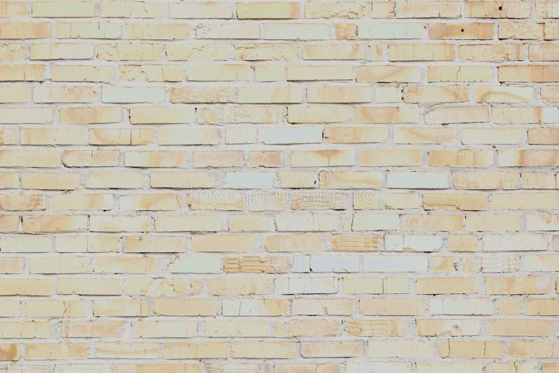 Image transparente abstraite avec la texture de brique à l'arrière-plan images libres de droits