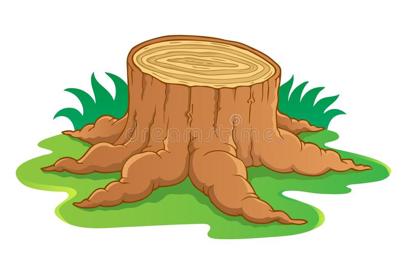 Download Image With Tree Root Theme 1 Stock Photo - Image: 24323240