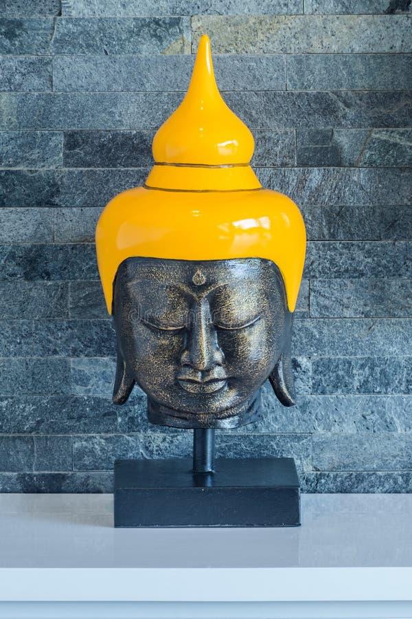 Balinese hindu budha statue stock photos