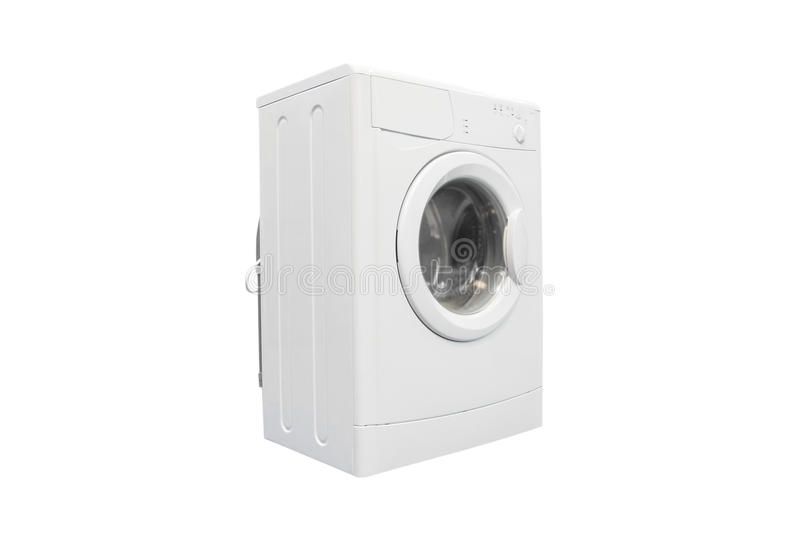 The Image Of Washer Royalty Free Stock Images