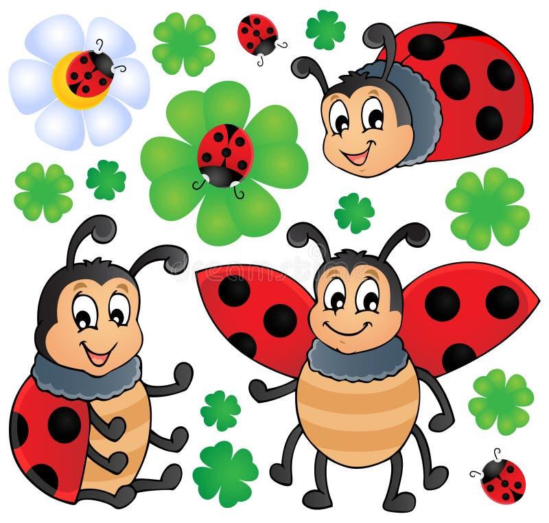 Free Image With Ladybug Theme 1 Stock Photos - 28599683