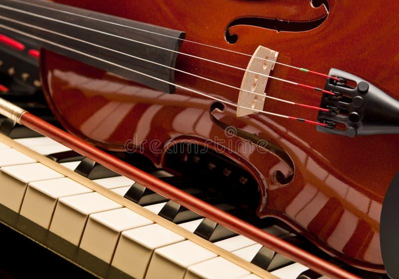 Imagem conceptual do conhecimento musical fotos de stock royalty free